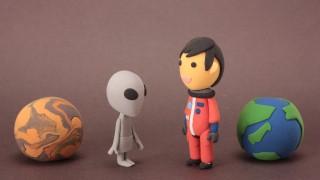 レイ・ブラッドベリ 『火星年代記』