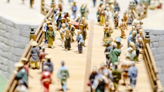 江戸時代の人たちも、『あるある』ネタを好んでいた!『嘘八百番付』とは
