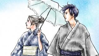 神の皇女に手を出す、日本最強のプレイボーイ在原業平!伊勢物語は現在のLINE!