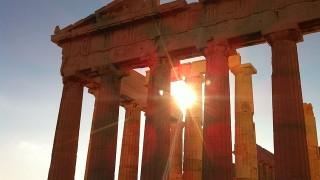 一般市民が遺跡泥棒で10億円!ギリシャ経済破綻の行き着く先