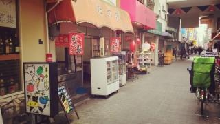 激安!大阪・たこやき100円!飲み物40円で食べられる店