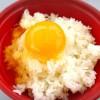 採りたての卵で、卵かけご飯を作ろう!奈良県のどか村