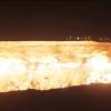 世界秘境旅行!永遠に消えない炎、ダルヴァザの『地獄の門』