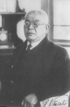 shibasaburo